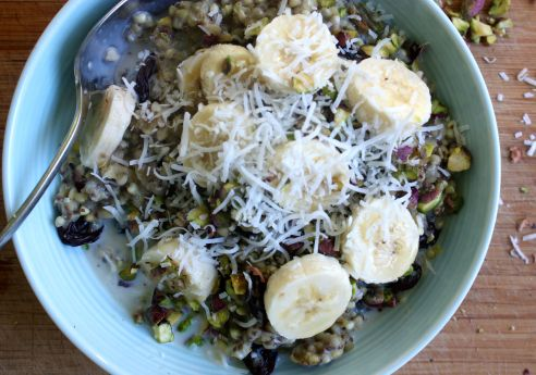 buckwheat porridge 2
